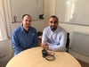 Bahrain Distributor Receives Full Service Training From Cygnus