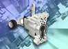 New IP65 compression latch/lock from FDB Panel Fittings