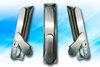 Stainless Steel IP65 swinghandle from FDB Panel Fittings
