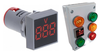 Volts the talk all about?  The new SQUARE indicator digital pilot light