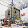 Improving Alignment & Testing of Earth Observation Satellites