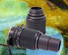 Custom UV Lenses