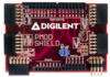 RS Components introduces Pmods™ and Arduino-style shields from Digilent to rapidly add extra functio