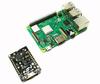 Available from RS Components, low-cost UrsaLeo Pi platform kickstarts IoT-sensor development
