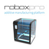 RS Components launches high-performance RoboxPRO 3D printer for rapid prototyping and manufacturing