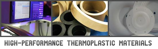 Thermoplastic Materials & Manufacturing