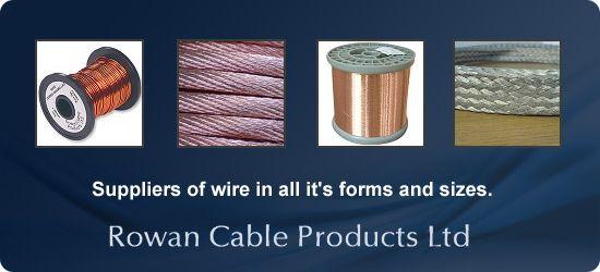 Aluminum, Copper, Brass Wire