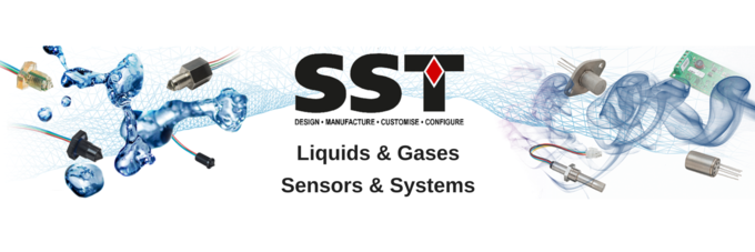Liquid and Gas Sensing Solutions