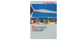 Cables and Accessories for Wind turbines Edition 7