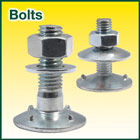 We supply Ref70, Fang Bolts, Easifit and Eurobolts.
