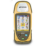 Topcon offers a wider range field surveying GPS products.