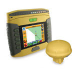 Topcon and Raven precision agriculture products are available through Benchmark.