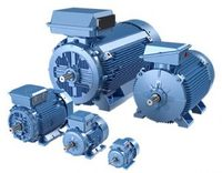 BirCraft offers a wide range of Industrial AC Motors in Single- and Three- phase to all facets of the African industry.