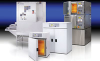 Despatch offers a selection of benchtop, cabinet, walk-in and conveyor ovens that are ideal for curing applications.