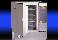 Despatch offers a selection of sterilizing ovens that feature a variety of chamber sizes and temperature capabilities.