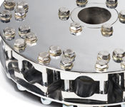 Submit your requirement for metal castings, stampings, fabricated parts.  Personalized service. 100% quality guarantee.
