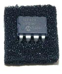 Used in shipment of integrated circuits to protect against electrostatic discharge. Available in Firm or Soft formulation