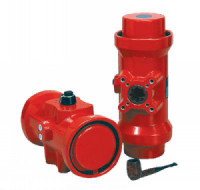 Hydravalve has a wide range of pneumatic valve actuator products to meet your specific needs.