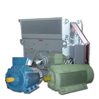 SABS certified low voltage electric motors & WEM Medium voltage motors and associated equipment