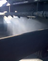 Integrated Dust Management Solutions