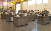 Keller has considerable experience contract manufacturing turnkey machinery, automation systems, instruments, and equipment for a variety of industries.