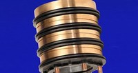We supply slip rings whether built up or moulded, as well as the brush holders and carbon brushes to suit providing high performance solutions we also offer repairs and refurbishment.