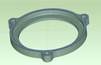 3D CAD/CAM SOFTWARE