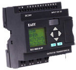 The xLogic SuperRelay is a compact and expandable CPU replacing mini PLC's, multiple timers, relays and counters.