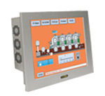 Maple Systems are operator interface (OIT) experts who have specialized in the design, manufacture and support.