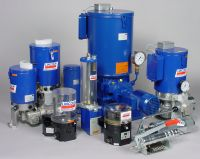 SKF Lincoln Automatic Lubrication Systems, progressive, single line and dual line systems