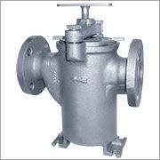 Ultimate Filter supply a large variety of Inline Strainers and Filters