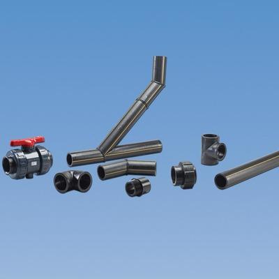 Chem Proline® Advanced Polyethylene (PE) Piping System