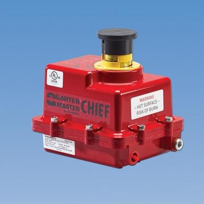 Series 92 Electric Actuator