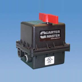 Series 94 Electric Actuator