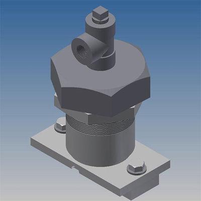 Pneumatic Knocker, Material Handling Equipment