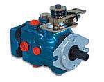 Axial Pumps