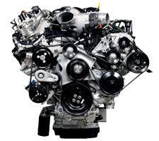 Duramax Engines
