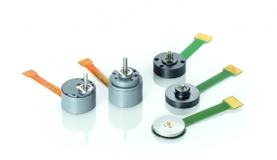 Faulhaber Brushless DC Motors and Thin Profile Brushless DC Motors