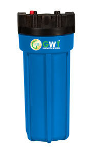 Hardwater Scale Prevention Cartridge Systems