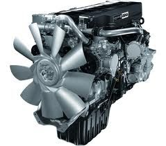 Detroit Diesel Engines