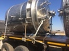 Jacketed - Insulated Tanks