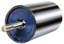 Magnetic Head Pulley