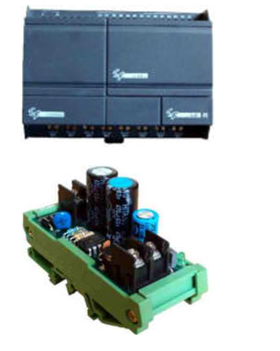 Interface Products, Relays & PSU's