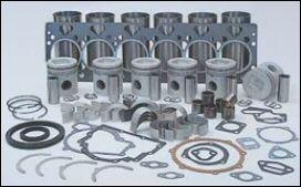 Yale Diesel Engine Parts, Engine Gasket Sets, Bearing Sets, ReRing Kits