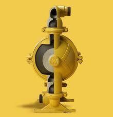 Versa Matic Pump Parts