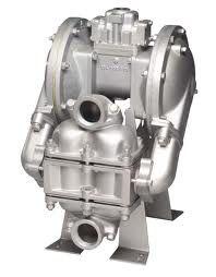 Warren Rupp Pump Parts