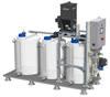 sera standardised Polymer Stations Type SPU