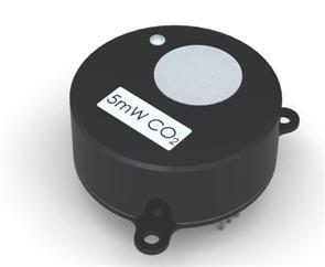 Ambient Range CO2 Sensor