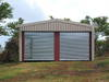Enclosed Steel Structure, Steel Structures, Steel Buildings and Structures, Steel Frame Structure