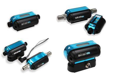 Atrato Ultrasonic Flowmeters